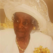 Mrs Lillian Cains  Guillory