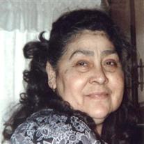 Felipa Rocha