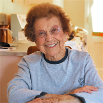 Lorenza  Gertrude  Montoya