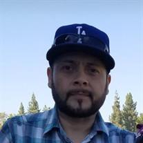Mr.  Cain Marquez