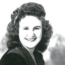 Leona Faye PRITCHARD