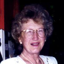 Lorraine Lois Rensink