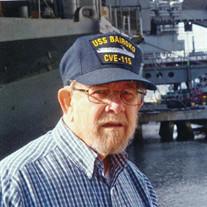 Charles Leslie Blake Jr