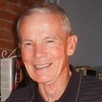 Col. (Ret) Jarold L. (Jerrie) Hutchison