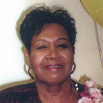 Sis. Louella Evans
