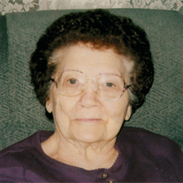 Benilda T. Greshowak (née Kegler)