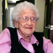 Velma S. White
