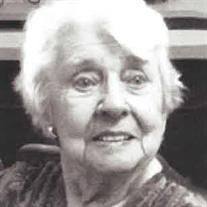 Dallas Jean Pederson
