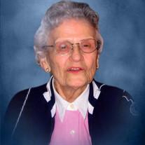 Frieda Schwaiger (Omi)