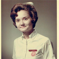 Diana Jeanne Glenn