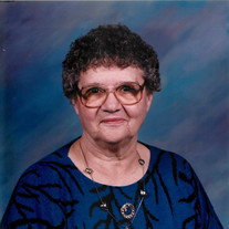 Wilma H.  Walker