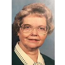 Marjorie  Allene Ledbetter