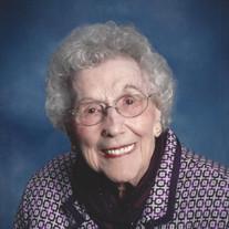 Katherine Lucille Hardin