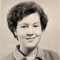 Mrs. Mattie Vernell Klintworth