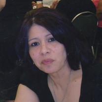 Rosemary Lopez