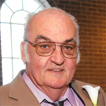 Charles Donald Nalley