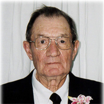 Edward Bourque, Sr.