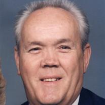 Joseph Luther Tippett