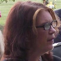Theresa Anne Houck
