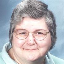 Brenda J Stanford