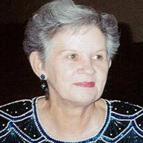 Joan Margaret Schulte