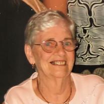 Eleanor Catherine Trojanowski