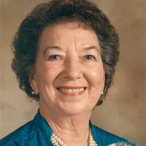 Marie Pettet
