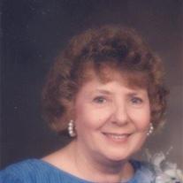 Mrs. Sybil Cowart Allen
