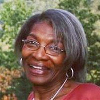 Ms. Viola M. Brooks