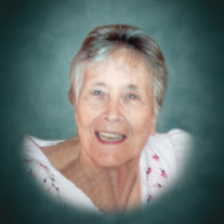 Gladys Marie Banner
