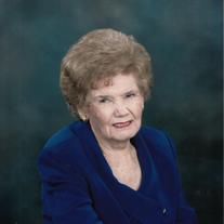 Estelle Prather  Jobe