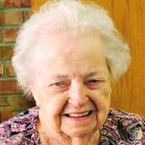 Marian W. Bouton