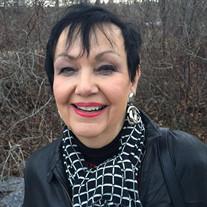 Carol Janette Marek