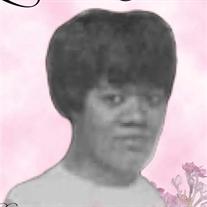 Ms. Lorene Dukes