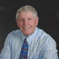 Mr. Robert Thomas Greene