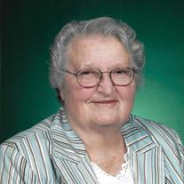 Wilma Meyer