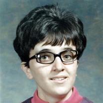 Nancy Ellen Baynton