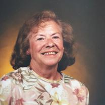 Nadeine Mae Avink