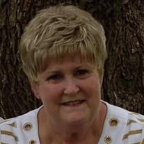 Gloria Katherine Krueger