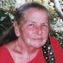 Wanda Nell Dukes