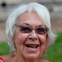 Frances P. Woods