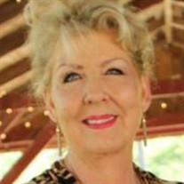 Deolvia (Dee) Faye Rampy