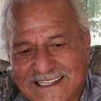 Gregory L. Garcia, Sr.