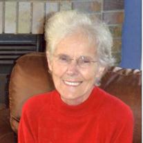 Mary Janice Martin
