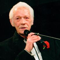 Melton Ray Lawrence