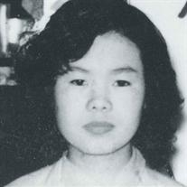 Chieko S Fisher
