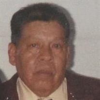 Juan B. Sanchez