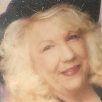 """Mrs. Helen """"Jeanette"""" Crow"""