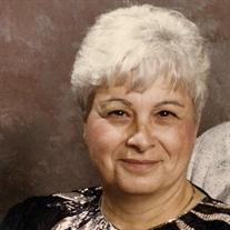Geraldine Rebello Emery