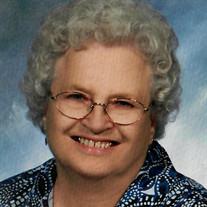 Claudine Theresa Penzo Pianalto